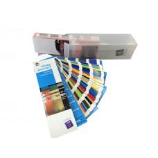Комплект розкладок плівок Avery Film & Colour selector