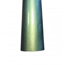 Плівка хамелеон Graficast Colour Wave BLUE METAL CW-03, 1,37*25 м