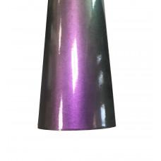 Пленка Graficast Colour Wave ELECTRIC VIOLET CW-02, 1,37*25 м