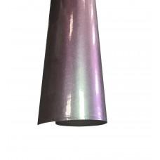 Пленка Graficast Colour Wave EXTREME PURPLE CW-01, 1,37*25 м