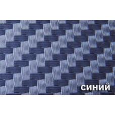 Пленка КАРБОН MxP maxplus, 1,55x10м, синий