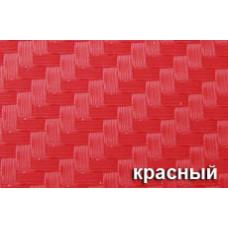 Пленка PromoFilmCarbon, 1,37х50м, красный