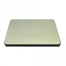 3 мм ЗОЛОТО (АКП) композит Aluprom 0,21+0,21