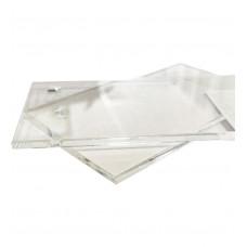 1,8 мм, прозорий акрил (оргскло)