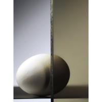 3 мм, дымка, поликарбонат монолитный