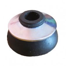 Шайба 19 мм для монтажа профилированного поликарбоната