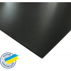 3 мм ПВХ спінений чорний PromoFoam