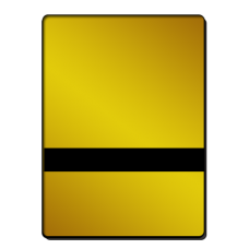 Золото-чёрный