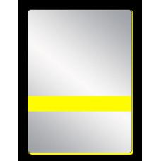 Серебро-жёлтый