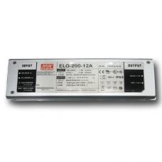 Блок питания 200 Вт IP67 16,5А