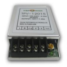 Блок питания 15 Вт IP20, невлагозащищённые