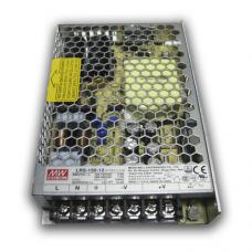 Блок питания Mean Well LRS 150 Вт IP20, невлагозащищённые