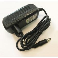 Адаптер для лайт-боксів в розетку 24Вт/ 12V,2A (TPA-12024AW)