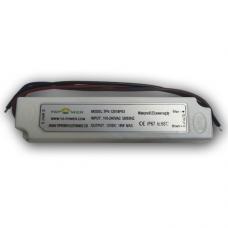 Блок питания 18 Вт IP67 1,5А пластик