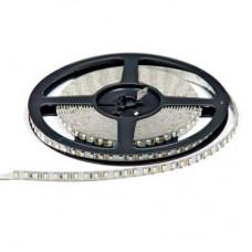 Лента SMD 3528 IP65, 4-5 lm, шир. 8 мм, 60шт/м, 12V, 5м