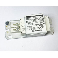Дроссель 2-4-6-8W Electrostart 4W 230V