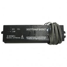 Электронный балласт 2х15 Вт