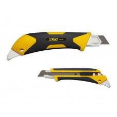 Нож Olfa сегментный модель L5-AL