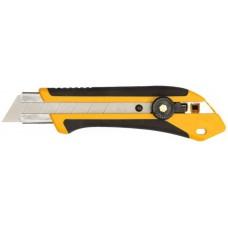 Нож Olfa OL-XH-1 сверхпрочный с винтовым фиксатором