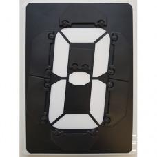 Купить Переворотний сегмент PromoDIGIT 225 комплект (ASA) чорні