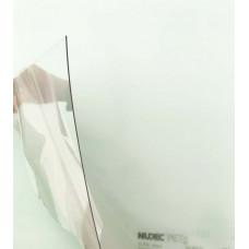 ПЕTГ (поліестер) 1 мм, прозорий