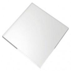 4мм АБС+ПММА 15%  белый