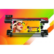 Купить Roland VersaEXPRESS RF-640 друкуючий плотер 8 Colour