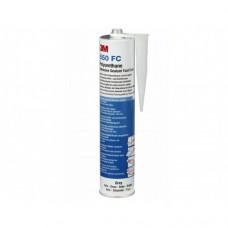Купить Клей-герметик 3М 550 поліуретановий, сірий