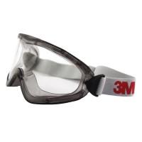 Закриті захисні окуляри (під замовлення)