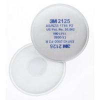 Фільтри, передфільтри і картріджи для масок та напівмасок (під замовлення)