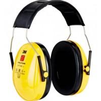 Протишумові навушники (під замовлення)