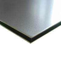 Алюмінієвий композит 4 мм