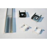 Профілі для світлодіодної стрічки