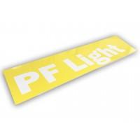 Спінений ПВХ PF light білий