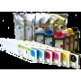 Экосольвентные чернила VEIKA для широкоформатных принтеров