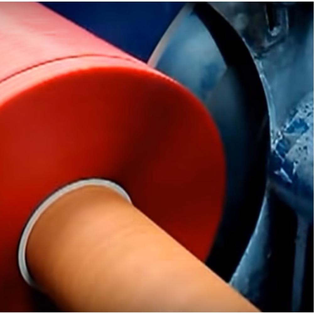 Порезка рулонного материала